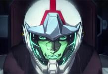 Gundam Thunderbolt gratuito no Youtube