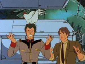 Gundam ZZ — UC 0088