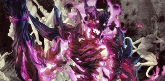Trailer de Inferno em SoulCalibur VI