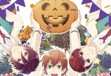 Trailer de STARMYU in Halloween