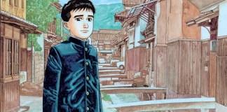Manga A Distant Neighborhood será publicado pela Devir Brasil