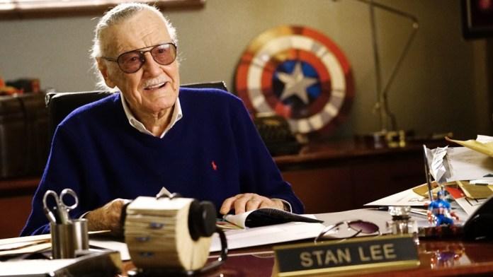 Stan Lee morre aos 95 anos