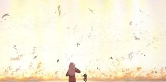 Tema do 2º filme de Eureka Seven Hi-Evolution