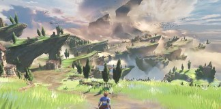 Gameplay de Granblue Fantasy: Relink