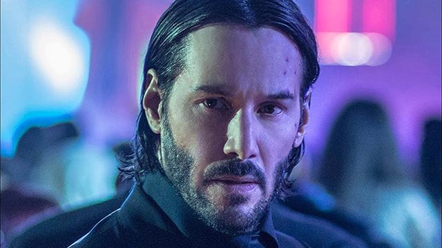 Keanu Reeves quer ser Wolverine
