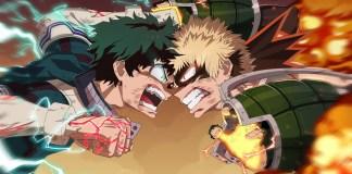 My Hero Academia 3 foi o anime mais visto no Brasil em 2018