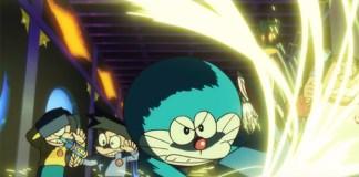 Novo trailer do 39º filme anime de Doraemon