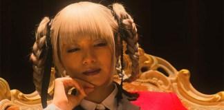 Teaser trailer do live-action de Kakegurui