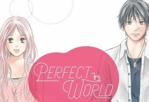 Perfect World vai ter série live-action