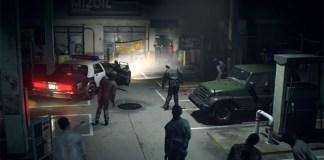 Trailer japonês de Resident Evil 2 Remake