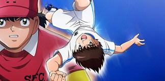 Captain Tsubasa (2018) termina com 52 episódios