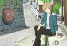 Filme de Natsume's Book of Friends ganha mais na China em 3 dias do que todo o tempo no Japão