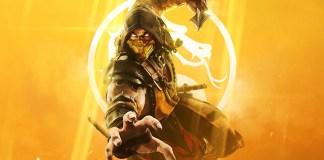 História de Mortal Kombat 11 dura aproximadamente 8 horas