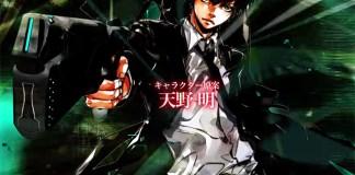 Psycho-Pass 3 vai estrear em Outubro