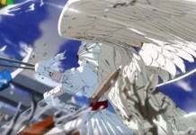 Trailer do episódio 24 de Karakuri Circus