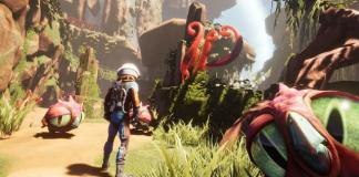 Novo trailer e imagens promocionais para Journey to the Savage Planet