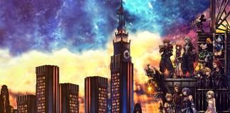 """""""ReMIND"""" é o primeiro DLC de Kingdom Hearts III"""