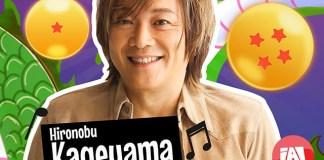 Hironobu Kageyama no IberAnime LX 2019