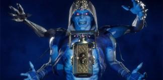 Mortal Kombat 11 revela Kollector