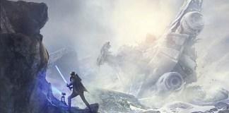 Poster de Star Wars Jedi: Fallen Order