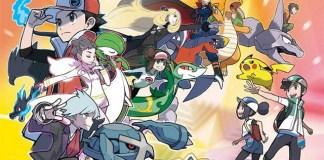Anunciado Pokémon Masters para Smartphones