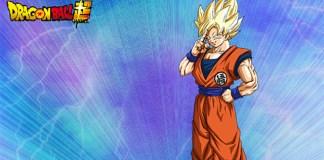 Biggs celebra dia do Goku com triplo episódio de Dragon Ball Super