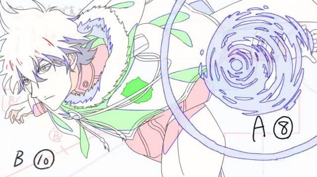 Black Clover #84 Análise da animação
