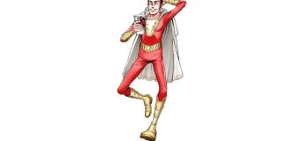 Criador de Lupin the Third é creditado em colaboração para a DC Comics