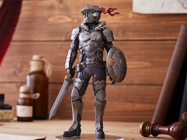 Goblin Slayer pela Good Smile Company
