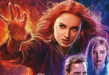 Novo Poster de X-Men: Fénix Negra