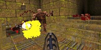 Produtores de Wolfenstein gostavam de fazer reboot de Quake