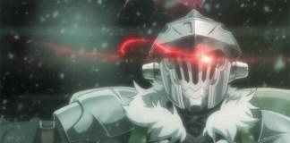 Trailer do novo episódio de Goblin Slayer