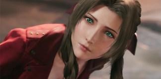 Trailer do remake de Final Fantasy VII
