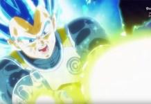 Vê aqui o episódio 11 de Super Dragon Ball Heroes
