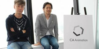 CAAnimation revela detalhes do seu primeiro projeto anime