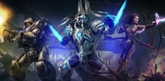 FPS de Starcraft foi cancelado pela Blizzard