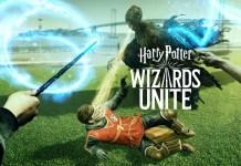 Harry Potter: Wizards Unite vai ser lançado a 21 de junho