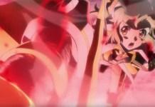 Senki Zesshou Symphogear 5 já tem data de estreia