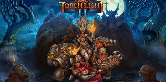 Torchlight II a 3 de Setembro para Nintendo Switch, PS4 e Xbox One