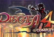 Trailer de apresentação de Disgaea 4 Complete+