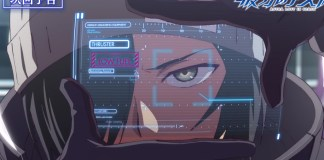 Trailer do 1º episódio de Astra Lost in Space