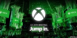 Vê aqui a conferência da Microsoft na E3 2019