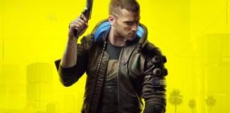Xbox One X vai correr Cyberpunk 2077 a 4K