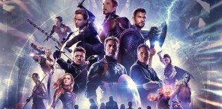 Avengers: Endgame passou Avatar e é agora o filme com maior bilheteira de todos os tempos