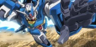 Gundam Build Divers Re:RISE já tem data de estreia