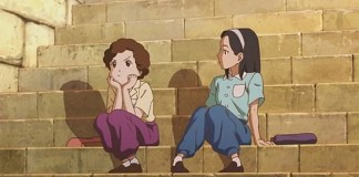 Histórias das vítimas da bomba atómica vão ter curtas anime
