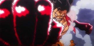 One Piece: Stampede vai estrear em Portugal