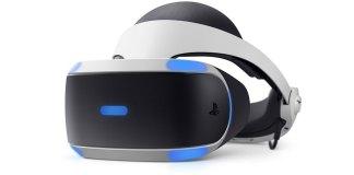 Rumor: Próximo PlayStation VR será Wireless