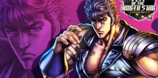 Fist of the North Star: Legends ReVIVE já tem data de lançamento