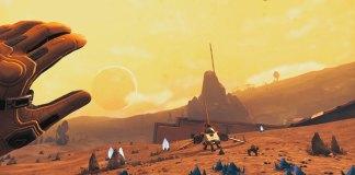 No Man's Sky: Beyond para PlayStation 4 em formato físico a 11 de setembro